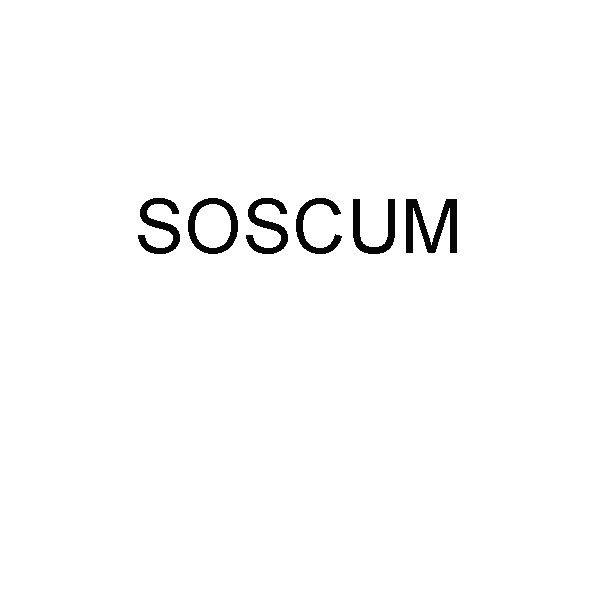 Soscum